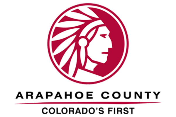 Arapahoe County seal